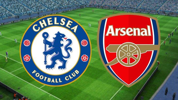 Chelsea VS Arsenal pada final Liga Eropa