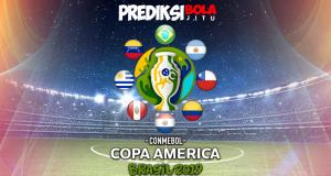 Perempat Final Copa America 2019