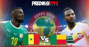 Prediksi Bola Jitu Senegal Vs Benin