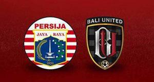 Prediksi Persija Jakarta vs Bali United
