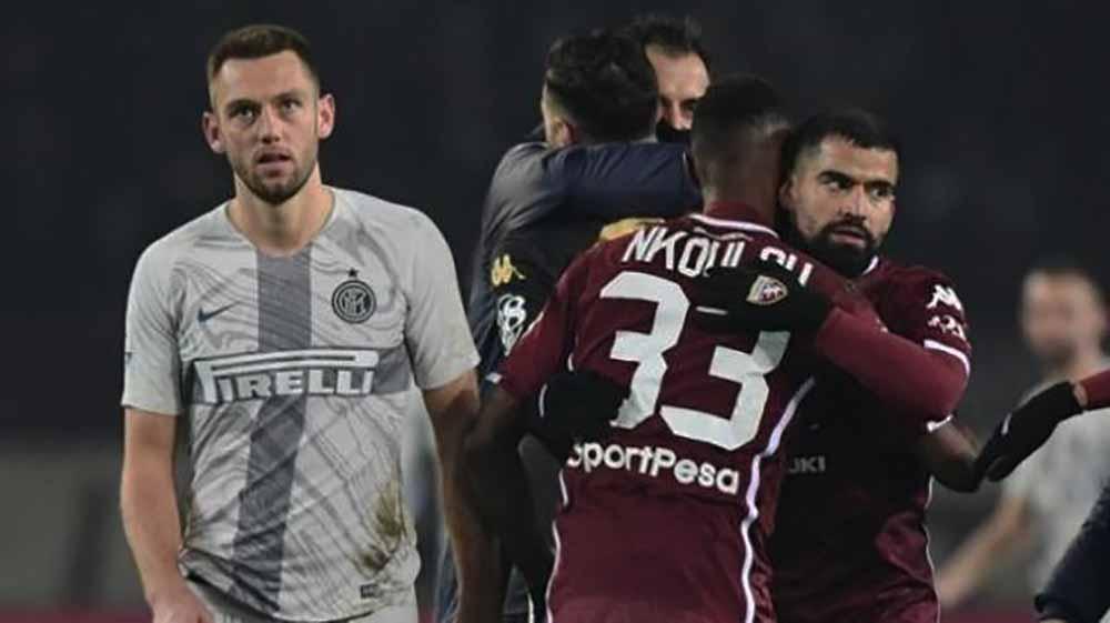 Klasemen Giornata Kedua Serie A 2019/2020 dan Hasil Kompletnya