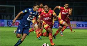 PSM Makassar vs Arema