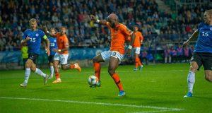 Prediksi Belanda vs Irlandia Utara