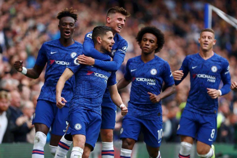 Prediksi Premier League Chelsea vs Aston Villa 5 Desember 2019