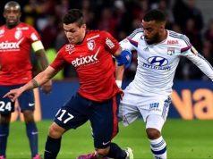 Lyon vs Lille