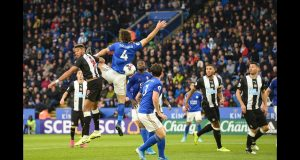 Prediksi Newcastle vs Leicester City