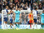 Prediksi Tottenham Hotspur vs Brighton