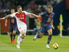 Prediksi PSG vs Monaco