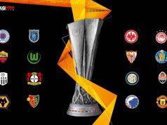 16 Besar Liga Europa 2020