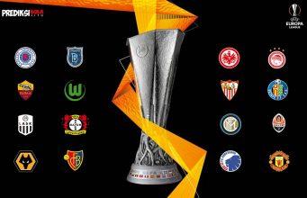 Jadwal 16 Besar Liga Europa 2020