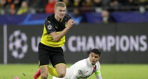Borussia Dortmun vs PSG