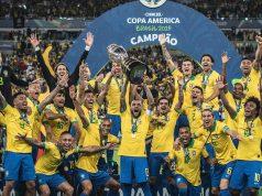 Juara Copa America 2019