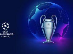 Hasil Lengkap Liga Champions Babak 16 Besar